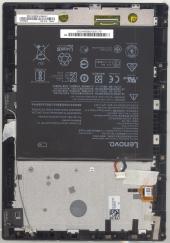 Сенсорное стекло + экран для Lenovo MIIX 320-10ICR WiFi FHD