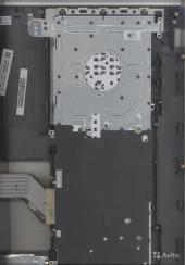 Клавиатура 6B.MVRN7.020 для Acer Aspire E5-573, E5-522, E5-552, TE69BH