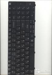 Клавиатура NK.I1713.048 для ноутбука Packard Bell