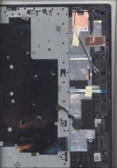 Клавиатура 5CB0U42939 с корпусом для ноутбука Lenovo Legion Y540