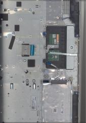 Клавиатура 5CB0R16655 с корпусом для ноутбука Lenovo IdeaPad 330
