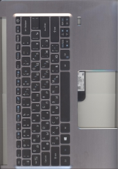 Клавиатура 6B.GQMN5.026 для Acer Swift SF314-52, SF314-52G