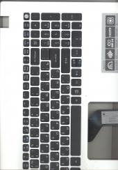 Клавиатура 6B.MW6N7.020 для Acer Aspire E5-573, E5-522, E5-552