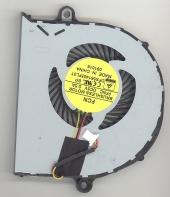 Вентилятор DFS561405FL0T для Acer, PackardBell
