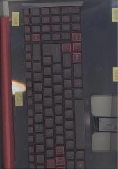 Клавиатура 6B.Q5AN2.005 для Acer Nitro AN515-54