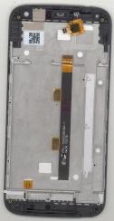 Сенсорное стекло + экран для Acer Liquid Z630