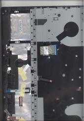 Клавиатура 5CB0S91808 с корпусом для ноутбука Lenovo Legion Y530