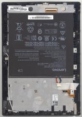 Сенсорное стекло + экран для Lenovo MIIX 320-10ICR WiFi HD