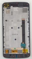 Сенсорное стекло + экран для Acer Liquid Zest (T06) и Zest 4G (T07)