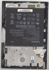 Сенсорное стекло + экран для Lenovo MIIX 320-10ICR LTE FHD
