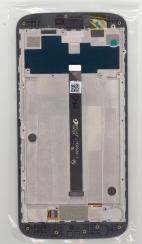 Сенсорное стекло + экран для Acer Zest Plus Z628 (T08)