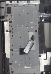 Клавиатура 6B.MZTN7.020 для Acer Aspire ES1-731