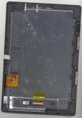 Сенсорное стекло + экран Acer Switch One 10 SW1-011