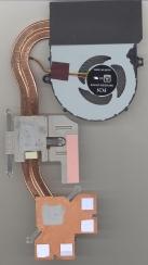 Система охлаждения 60.GD6N7.001 для Acer