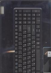 Клавиатура 6B.GHZN7.020 для Acer F5-771G