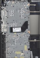 Клавиатура 6B.GP4N2.005 для Acer Aspire A515-51, A515-51G, A515-41G
