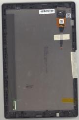 Сенсорное стекло + экран Acer Iconia One 10 B3-A40FHD