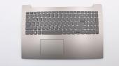 Клавиатура 5CB0R16560 с корпусом для ноутбука Lenovo IdeaPad 330