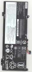 Аккумулятор L17C4PB0 для ноутбуков Lenovo