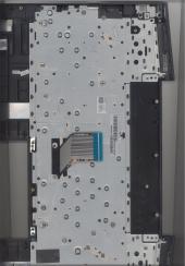 Клавиатура L21860-251 с корпусом для ноутбука HP Gaming