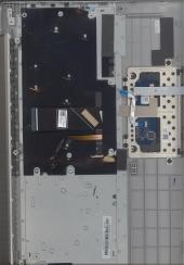 Клавиатура 5CB0R07382 с корпусом для ноутбука Lenovo IdeaPad 330S