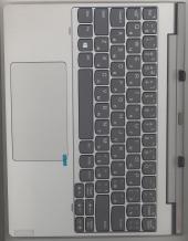 Клавиатура 5D20R49344 для ноутбука Lenovo D330-10IGM