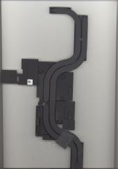 Система охлаждения 5H40S91768 для Lenovo Y530