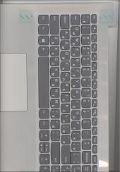 Клавиатура 5CB0R26432 с корпусом для ноутбука Lenovo IdeaPad 330