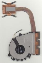 Система охлаждения 5H40R08709 для Lenovo Y530