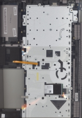 Клавиатура 6B.GSFN1.023 для Acer Spin 5 SP515-51N