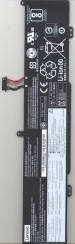 Аккумулятор L18C3PF1 для ноутбуков Lenovo