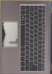 Клавиатура 6B.H62N1.023 для Acer Spin 5 SP513-53N