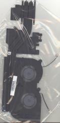 Система охлаждения 24.Q5BN2.001 для Acer Nitro AN515-54, AN517-51 (GTX 1050)