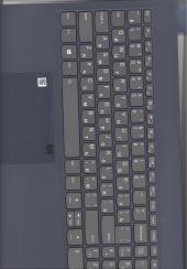 Клавиатура 5CB0S18791 с корпусом для ноутбука Lenovo IdeaPad S340