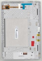 Сенсорное стекло + экран Lenovo Smart M10 TB-X505 White