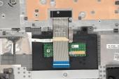 Клавиатура 5CB0X57487 с корпусом для ноутбука Lenovo IdeaPad 3 15