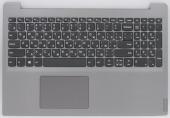 Клавиатура 5CB0W45585 с корпусом для ноутбука Lenovo IdeaPad S145