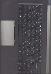 Клавиатура 6B.HE8N8.006 для Acer Asipre A315-22