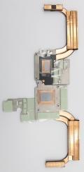 Система охлаждения 5H40S19929 для Lenovo Legion Y540