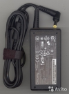 Блок питания Acer 65W 3.42A 19V